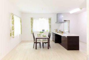 Wady i zalety klasycznych paneli podłogowych